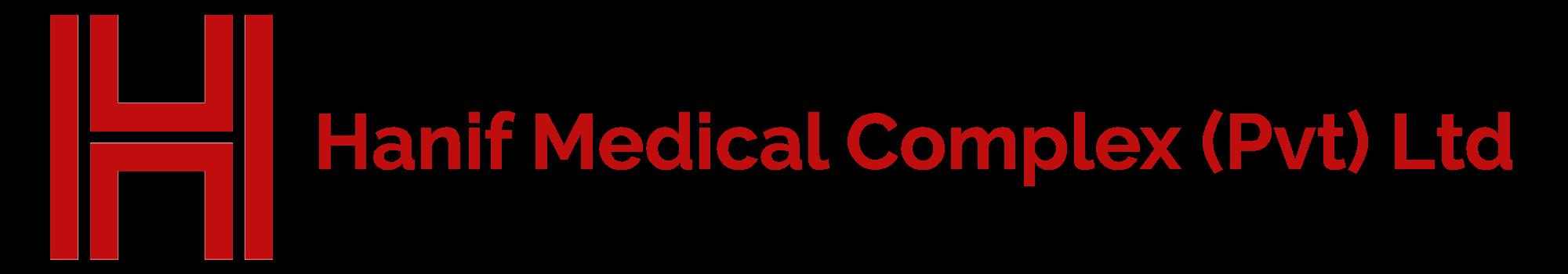 Hanif Medical Complex