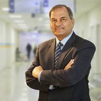 Dr Saeed Alam